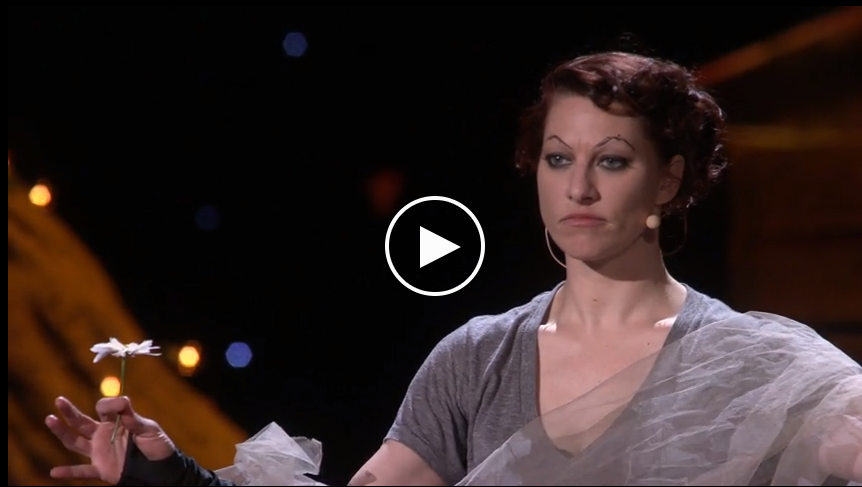What Amanda Palmer taught me about social business